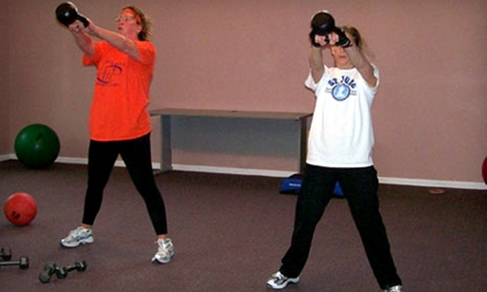 Body & Soul Fitness Studio - Lancaster: $15 for Three Zumba Classes ($30 Value) or $48 for a Four-Week Boot Camp ($158 Value) at Body & Soul Fitness Studio in Lancaster