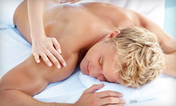 Pro Sports and Spa - Sioux Falls: 30-, 45-, or 60-Minute Spa Relaxation Massage at Pro Sports and Spa (Up to 52% Off)