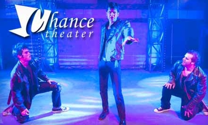 Chance Theater - Anaheim Hlls: $75 for Four-Ticket Subscription Pass to Mainstage Shows at Chance Theater