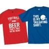 Men's Tailgating T-Shirts