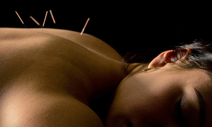 Hawthorne Healing Arts - Lakeside: One or Three Acupuncture Treatments or a Health and Lifestyle Consultation at Hawthorne Healing Arts (Up to 70% Off)