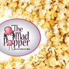 52% Off at The Mad Popper