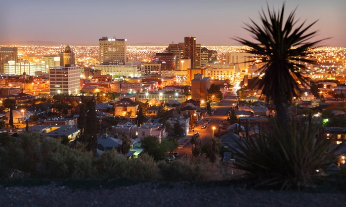 Camino Real Hotel El Paso - Downtown: One-Night Stay in a Room or Suite or Two-Night Stay at Camino Real Hotel El Paso