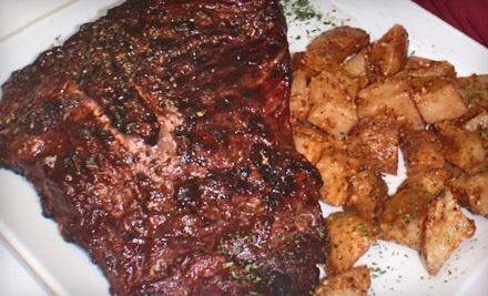 Caminito Argentinian Grill - Caminito Argentinian Grill in Chicago