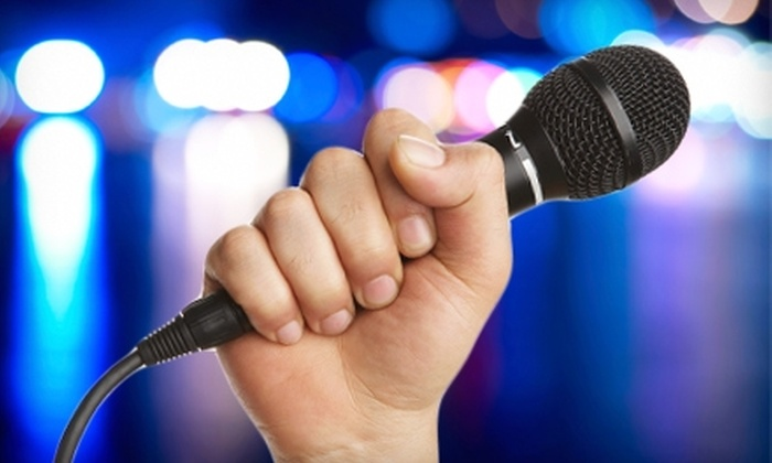 LA Stand-Ups - Orange: $45 for One-Day Intro to Stand-Up Comedy Class at LA Stand-Ups in Orange ($95 Value)