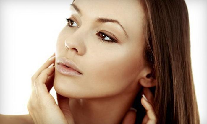 Karma Salon Spa - Karma Salon & Spa: Aveda Elemental Facial, Aveda Elemental Massage, or Both at Karma Salon Spa in Grayslake (Up to 51% Off)