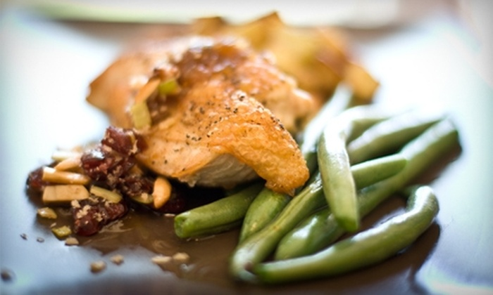 Chef k2 - Rochester: $99 for a Private In-Home Dinner for Two from Chef k2 ($200 Value)