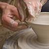 57% Off Wheel Pottery Class at Kiln Pottery