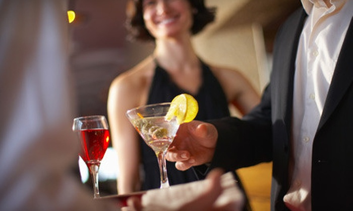 Metropolitan Room - Flatiron District: $49 for a Cabaret Night for Two with Drinks, Appetizer, and Dessert at Metropolitan Room (Up to $122.90 Value)