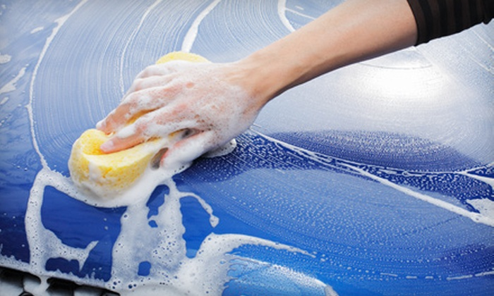 Stay Shining Detail - Pensacola / Emerald Coast: Washes or Details for Cars, SUVs, and Trucks at Stay Shining Detail