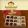 Half Off at Schakolad Chocolate Factory