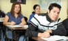 Express Languages - Park Shore: $48 for Four Hours of English Classes or Four and a Half Hours of Spanish Classes at Express Languages (Up to $106.68 Value)