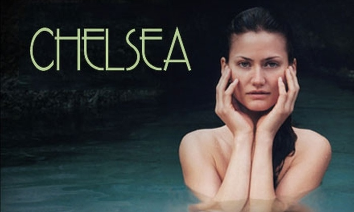 Chelsea Salon - Tallahassee: $45 for a Caribbean Therapy Body Treatment at Chelsea Salon ($95 Value)