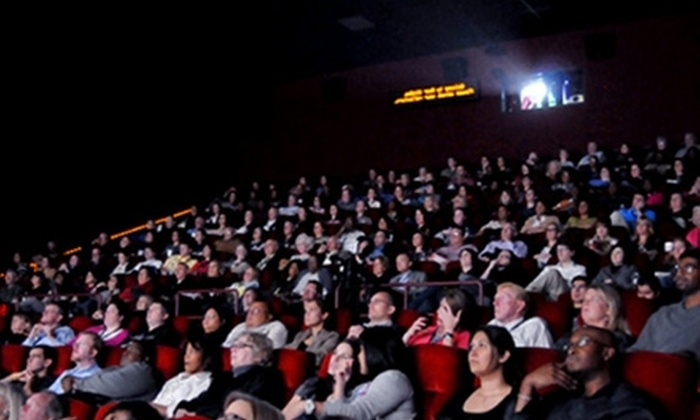 Dallas International Film Festival - Dallas: $25 for 10 Tickets to the Dallas International Film Festival ($50 Value)