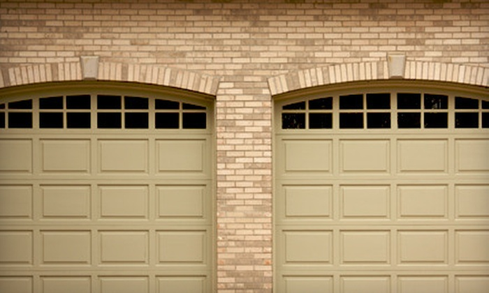 Premier Overhead Doors - Nicholasville: $29 for a Garage-Door Tune-Up from Premier Overhead Doors ($70 Value)