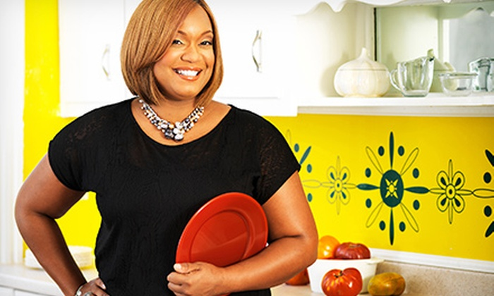 MetroCooking Houston - Astrodome: MetroCooking Houston Expo with Sunny Anderson, Brad Turner, and Taylor Hicks on September 14–15 (Up to 49% Off)