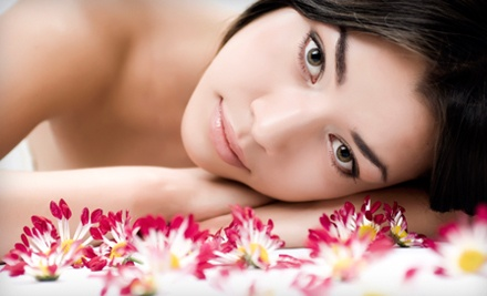 So Berry Special Facial with Digital Skin Analysis (a $190 value) - Facial Rejuvenation Center in Reno