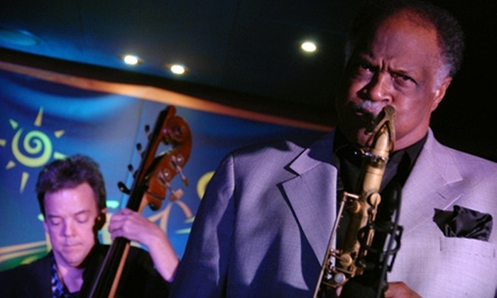 Berks Jazz Fest - Reading: $20 for Ticket to Berks Jazz Fest Concerts. Three Options Available.