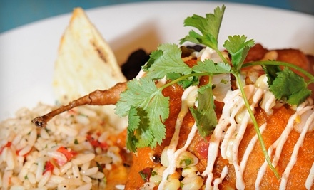 $25 Groupon to Table Mountain Inn Grill & Cantina - Table Mountain Inn Grill & Cantina in Golden