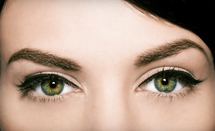 One Eyebrow Waxing or Threading Session (a $20 value) - City Nails in St. Catharines