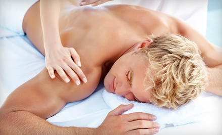 30-Minute Deep Sports Massage Valid Anytime (a $65 value) - Soma Health & Fitness in Ottawa