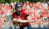 University of Richmond Spiders - Three Chopt: $12 for One Ticket to University of Richmond Spiders Versus Wagner Seahawks at Robins Stadium on September 10 at 6 p.m.