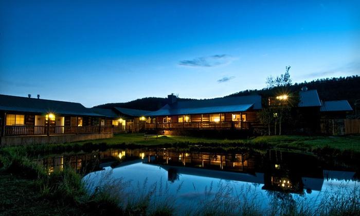Greer Lodge Resort & Cabins - Summerhaven: Two-Night Stay at Greer Lodge Resort & Cabins in Eastern Arizona