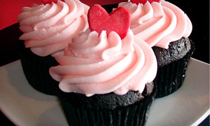 Kupcakz - Tulsa: $15 for One Dozen Cupcakes at Kupcakz ($30 Value)