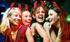 Up to 53% Off Halloween Pub Crawl for One or Two