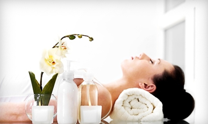Rapunzel's Salon & Day Spa - Lansdale: Brazilian Wax or Aromatherapy Massage Package at Rapunzel's Salon & Day Spa in Lansdale