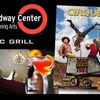 """Broadway Center for the Performing Arts - Multiple Locations: $79 for Two Tickets to Cirque Mechanics' """"Boom Town"""" at Pantages Theater on Oct. 1, Plus a Parking Pass and $50 Gift Card to Pacific Grill ($158 Total Value)"""