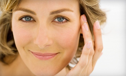 Laser Fractional Laser Facial Treatment and Consultation (a $1,250 value) - G' Med Spa in Albuquerque