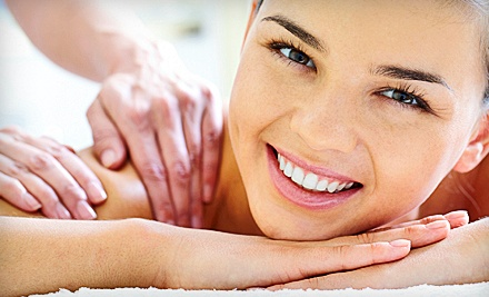 One 30-Minute Swedish or Deep-Tissue Massage (a $35 value) - Chuck Thissen at the Cocoa Beach Wellness Center in Cocoa Beach