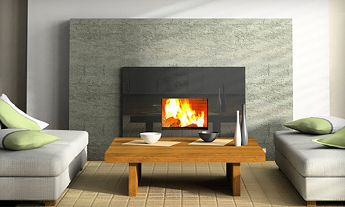 The Fireplace Doctor  - Downtown Nashville: $59 for a Full Chimney Sweep and Inspection from The Fireplace Doctor ($199 Value)