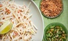Thai Garden - West Park: $5 for $10 Worth of Thai Cuisine at Thai Garden in Broken Arrow