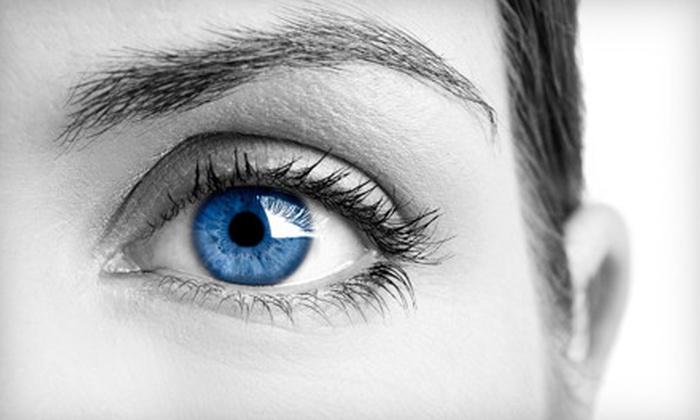 NY Laser Vision - Multiple Locations: $1,899 for LASEK Eye Surgery on Both Eyes at NY Laser Vision ($4,000 Value)