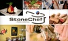 Culinary Couture d/b/a StoneChef Events and Catering - Historic Ybor: $35 Wine Tasting and One Bottle of Wine from StoneChef Caterers