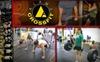 Fitness Porvida - San Antonio: $29 for 29 Drop-In Classes at Alamo CrossFit ($725 Value)