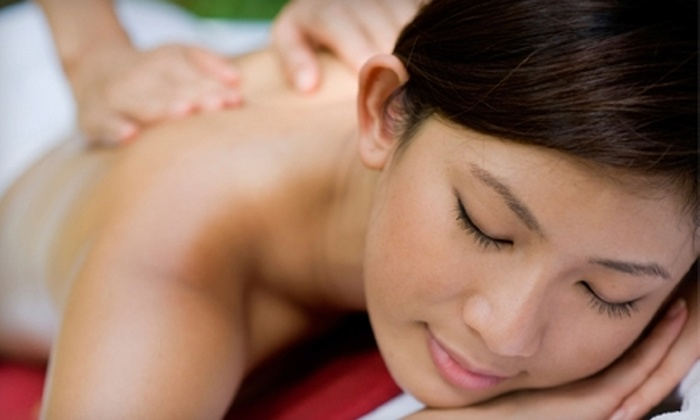 Spa Du Jour - Fewell Park: $32 for a One-Hour Massage at Spa Du Jour in Rock Hill ($65 Value)