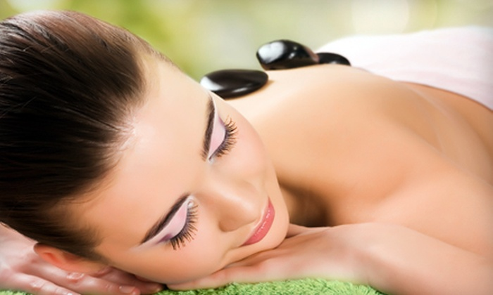 Jobonga Massage & Natural Therapies - Hunters Glen:  One-, Two-, or Three-Hour Hot-Stone Massage Spa Packages