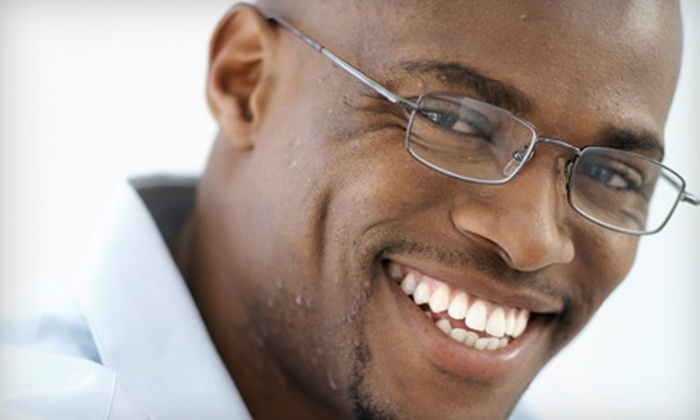 SmileLabs - Multiple Locations: $89 for a Double Teeth-Whitening Treatment at SmileLabs ($198 Value)