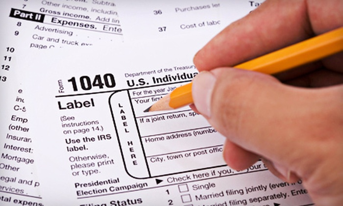Marleys Tax Services - Multiple Locations: $59 for Federal and State Income Tax Preparation (Up to $200 Value)