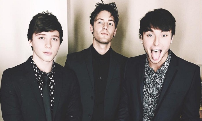 Emblem3 - House of Blues Chicago: Presale: Emblem3 on May 19 at 6:30 p.m.