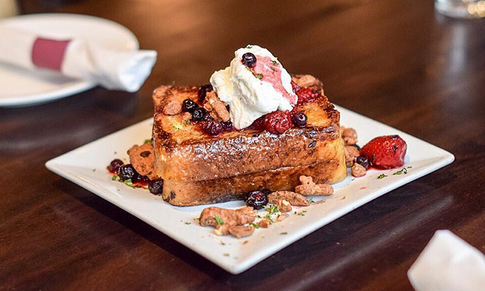 El Original Tx Mx - Hell's Kitchen: Bottomless Mimosa Sunday Brunch for Two or Four at El Original Tx Mx (Up to 48% Off)