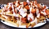 The Buffalo Spot - Lemon Grove: Family Meal with 25 Wings and 25 Tenders or Carryout at The Buffalo Spot (Up to 40% Off)