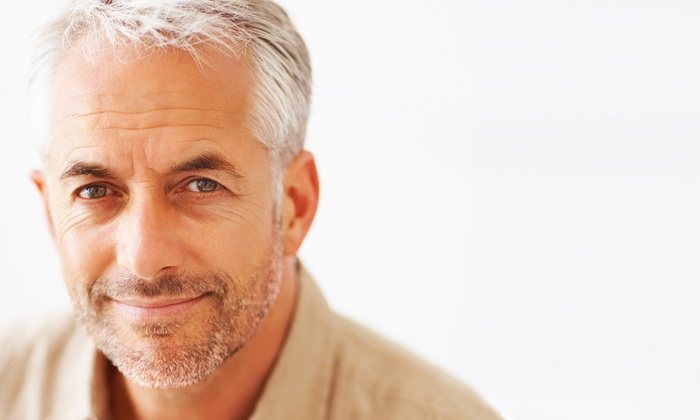 InShapeMD - Bel Air: $79 for Testosterone Screening at InShapeMD ($300 Value)