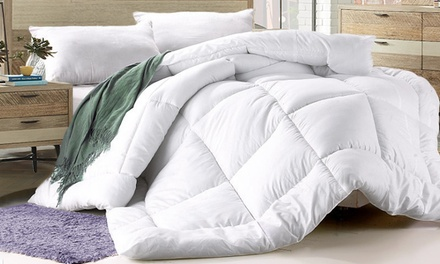 From $44 for a Royal Comfort 800GSM Hotel Weight Down Alternative Quilt (Don't Pay up to $299)