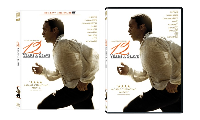 12 Years a Slave on DVD or Blu-ray: 12 Years a Slave on DVD or Blu-ray; from $14.99–$19.99. Free Returns.