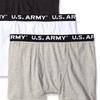 US Army Men's Signature Boxer Briefs (3-Pack) (Sizes XL & XXL)