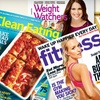Up to 52% Off Healthy-Living Magazines